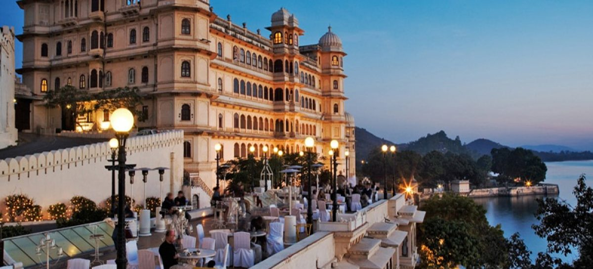 Hotels in Udaipur present an absolute stay and luxury without any match