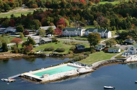 Mountain Harbor Resort & Health spa: Bejeweled luxury
