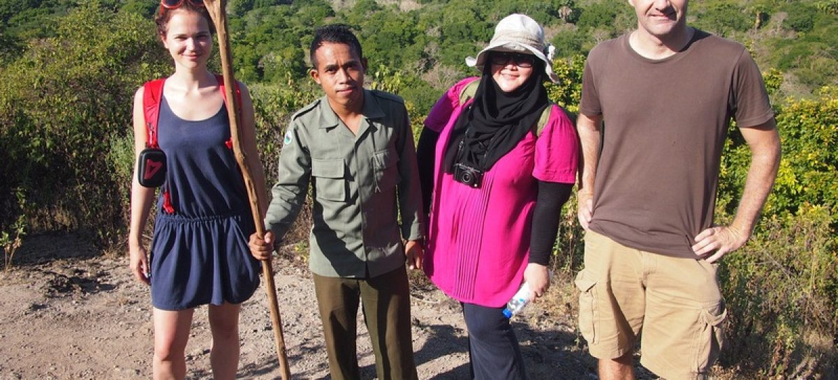 Best 3 Activities in Komodo Island