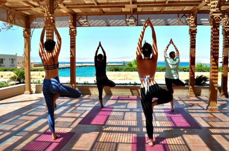 How to Choose the Right Yoga Retreat?