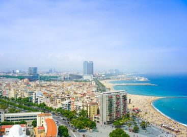 How to enjoy your Low Cost holidays in Barcelona