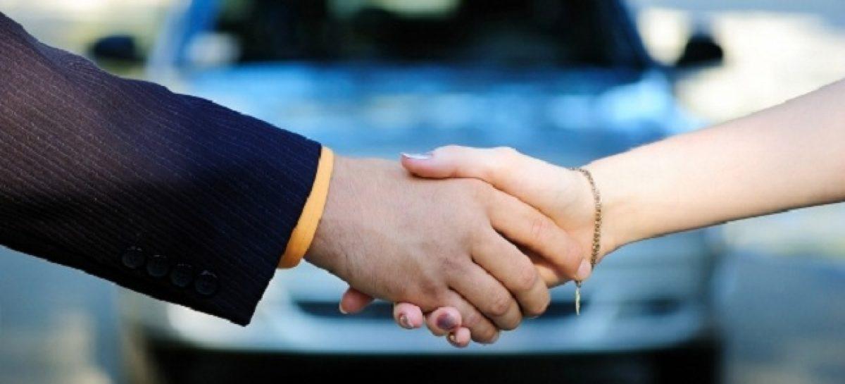 The Characteristics of a Good Rental Car Service