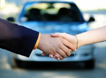 The Characteristics of a Good Rental Car Service
