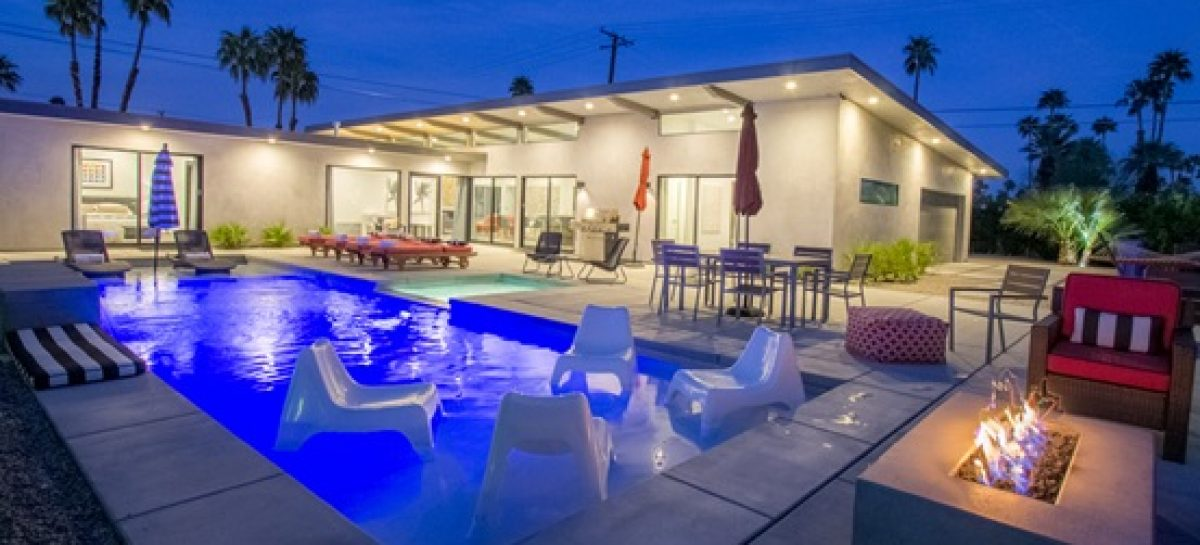 Know More About Palm Springs Rentals of Home