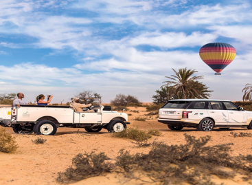 Desert Safari Dubai Tours