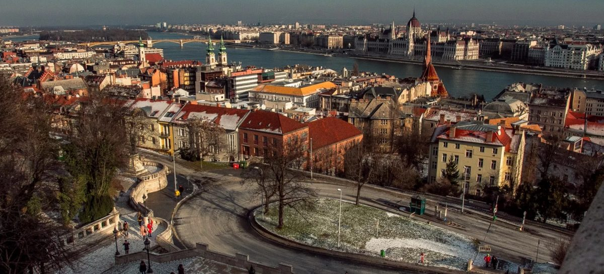 Know The Right Season To Plan Your Trip To Budapest