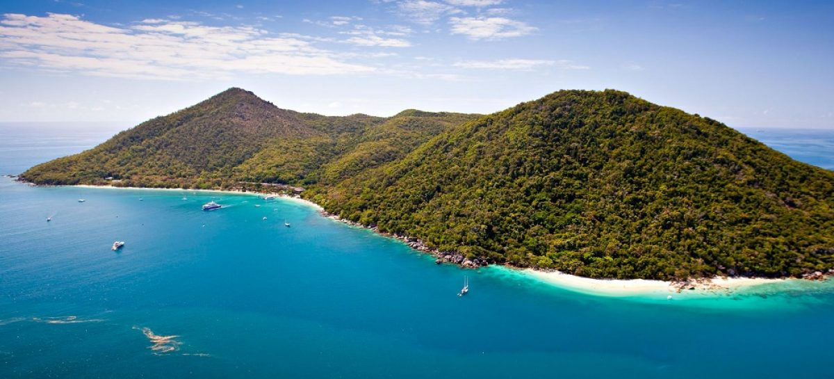 6 Australian Islands You Can Easily Get to In A Weekend