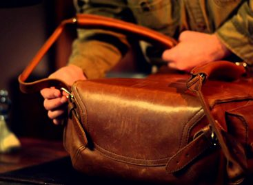 All you need to know about the history of Backpacks