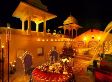 Top 5 Restaurant in  Jaipur Rajasthan