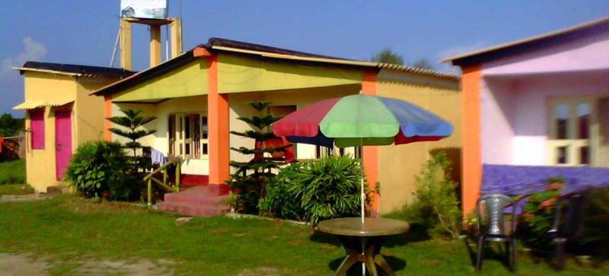 Amenities obtainable in the luxurious resort of Susunia: