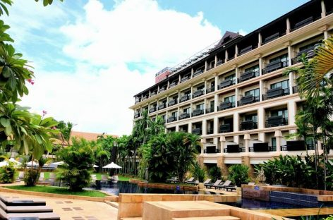 Angkor Miracle Resort and Health spa – Your Accommodation Componen Excellence