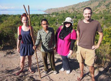 Best 3 Activities in Komodo Island