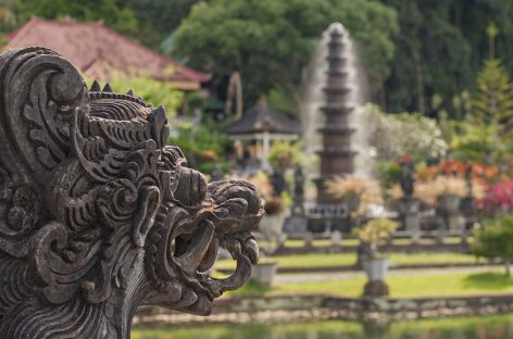 Tasty Health Treats to Be Found on Bali Island