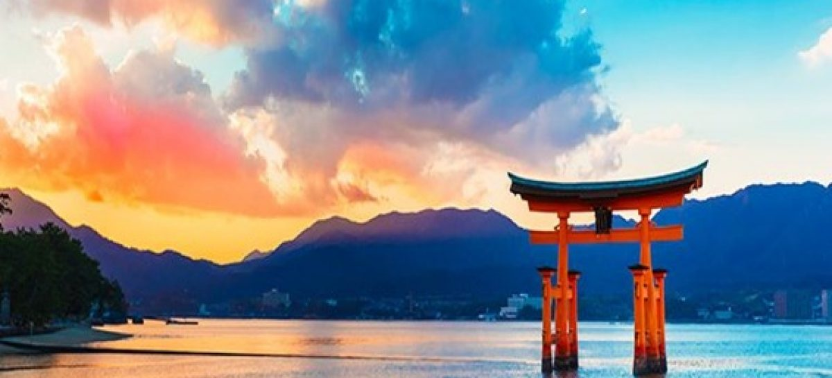 Millenary Japan vs technologic Japan