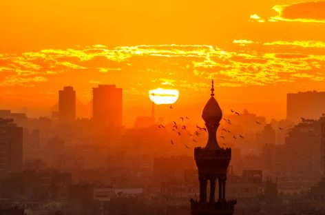 Egyptian Holiday: 5 Things to Know Before You Go