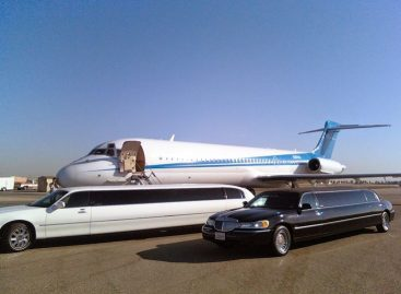 Book your tour and get best car services from Airport limo Toronto
