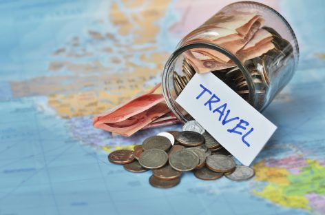 Creative Ways to Save as a Family for Vacation