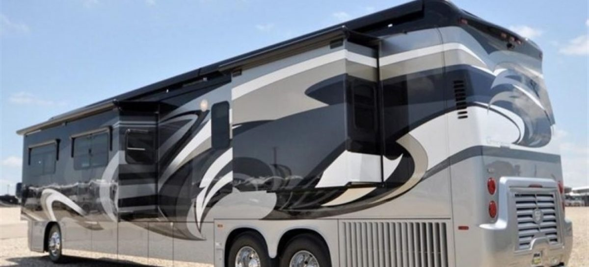 10 Reasons to Go for Motor Coach Services