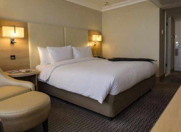 Best Hotels Near London Heathrow Airport