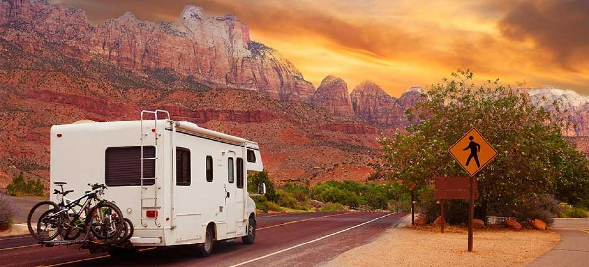 10 hot tips to travel in a motorhome across Europe