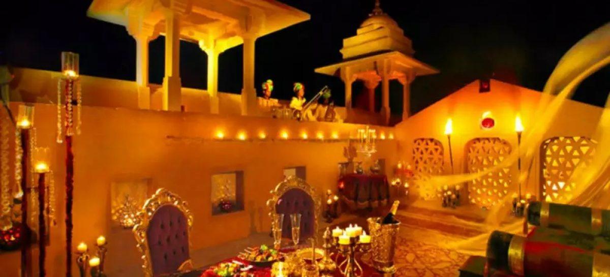 Top 5 Restaurant in Jaipur Rajasthan