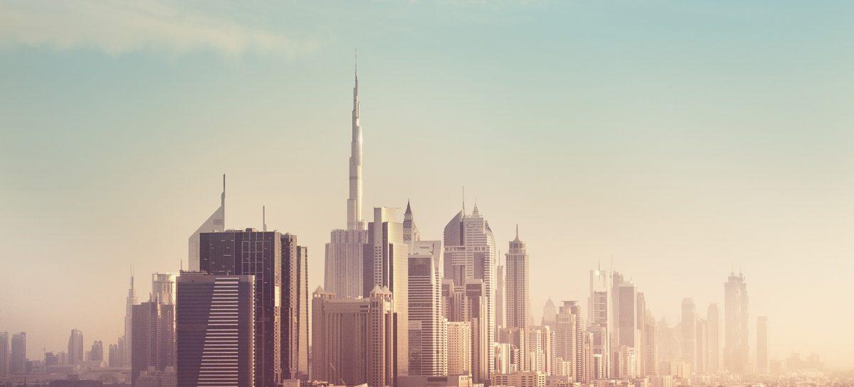 Dubai is the Perfect Trip Location