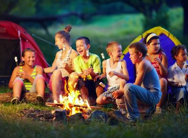 Important Points You Should Keep In Mind While Sending Your Kid To An Overnight Camp?