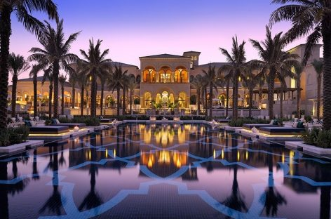 How to Choose the Best Hotel to Get the Most of Your Stay in Dubai