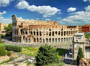 5 Best ways to Explore Rome on Your Own