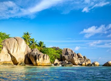 6 Reasons Why Seychelles Should Be Your Next Family Holiday Destination
