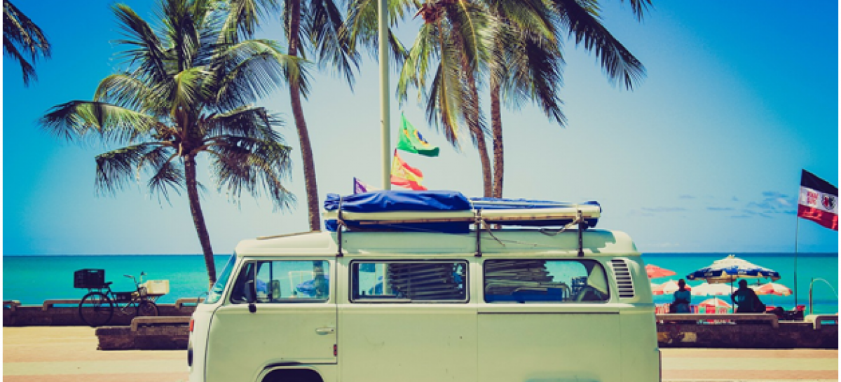 Basic Car Checklist Before Travelling Hassle-Free