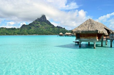 4 Fantastic Island Countries That You Can Also Call Home