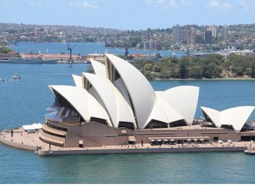 5 Reasons Why You Need To Visit Sydney