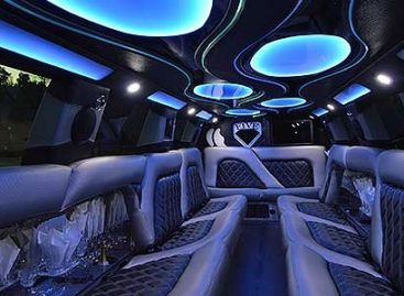 Los Angeles Limousine Rentals