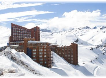 Five things about Valle Nevado that most people don't know