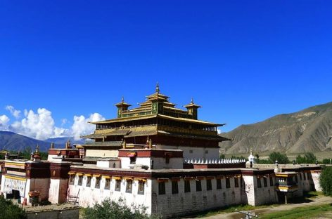 When Is the Best Time to Visit Tibet?