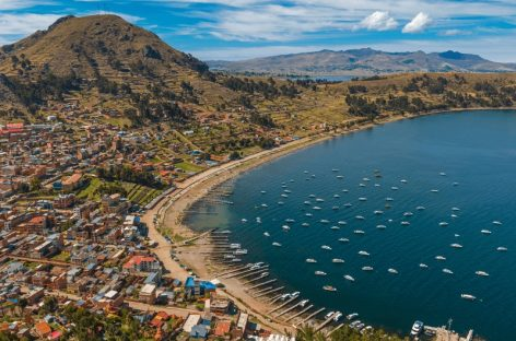 Best Places to Visit on Your Next Trip to South America