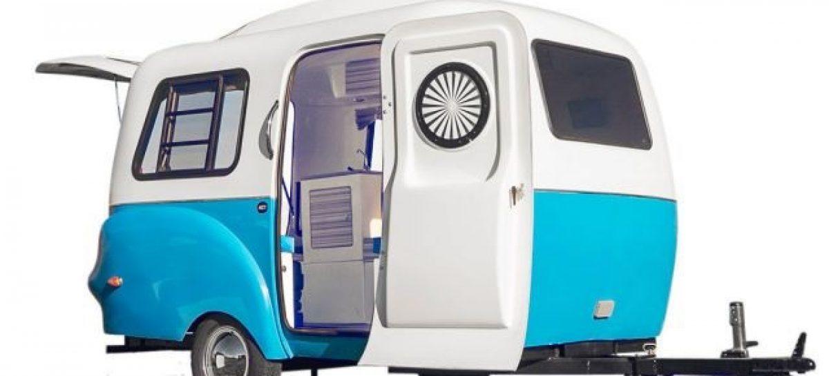 Is a travel trailer the same as an RV?