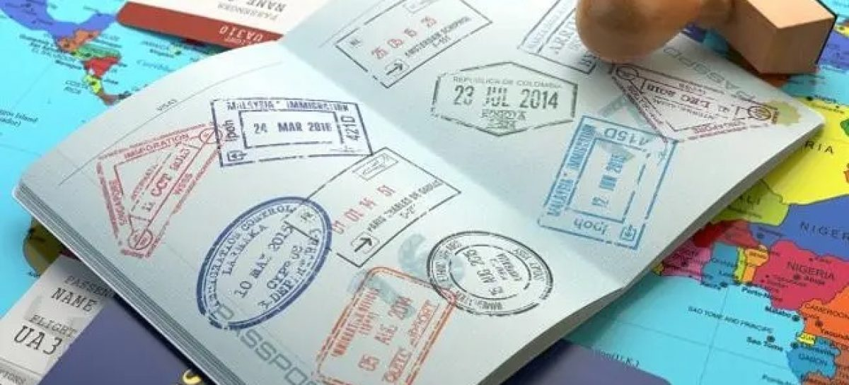 Types of Visas You Must Know About