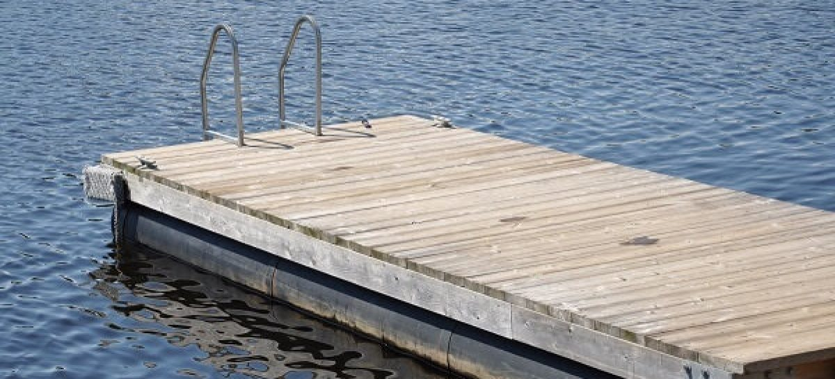 3 Reasons Why You Should Install a Boat Dock