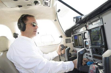 What a Career in Aviation Can Provide Anyone within This Field