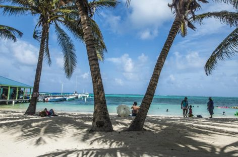 Belize and its Fun Snorkeling Experience in Details