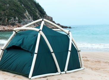 Things To Keep In Mind Before Buying An Inflatable Tent