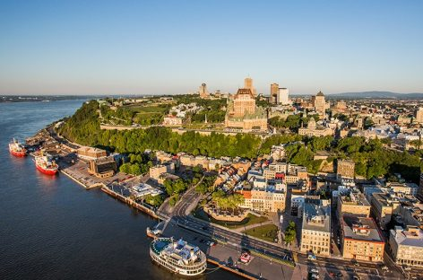 Things To Do And See In Canada