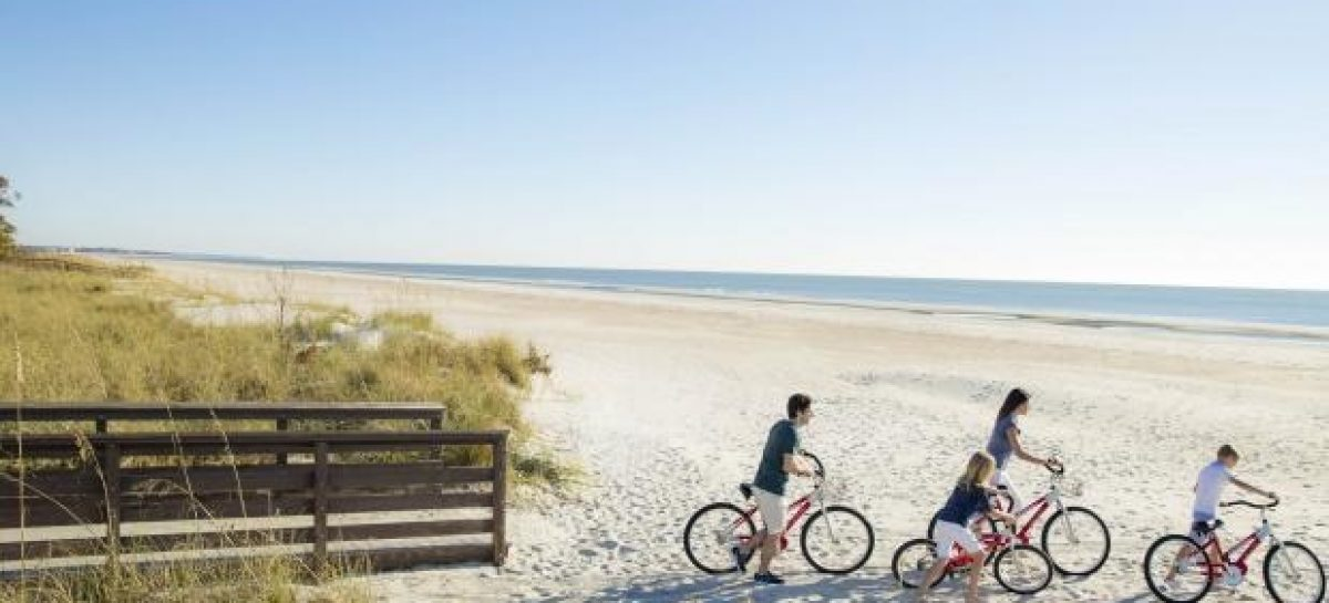 5 Ways to Splurge on Your Beach Vacation