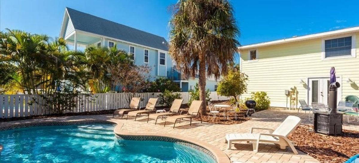 Finding a Vacation Villa