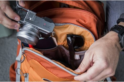 Things to Purchase for Safeguarding Electronic Items on Travel