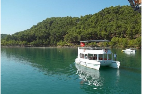 Side Boat Tours
