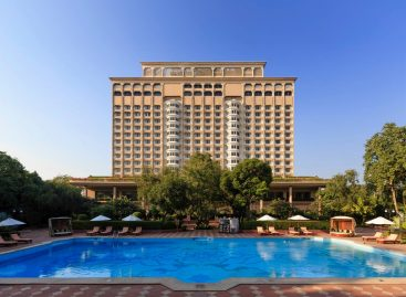 Visiting Chennai? Here's a list of 5-star hotels