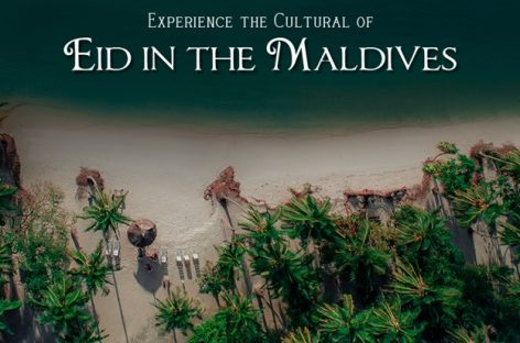 Picking the Ideal Maldivian Home When Celebrating EidWith Your Family